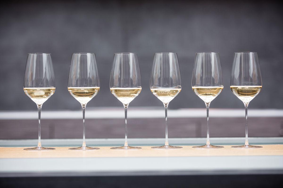 Бокалы Sydonios для белых вин и шампанского